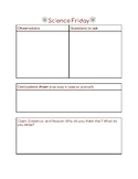Science Friday template