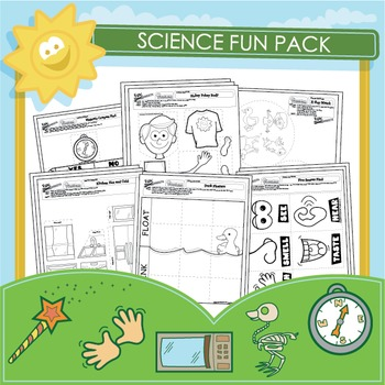 Science Fun - 13 Pack