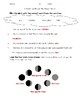 Science Fusion 3rd Grade Unit 8 Lesson 1 - How Do Earth and the Moon Move?