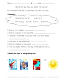 Science Fusion - 4th Grade - How Do We Use Wind and Water For Energy?