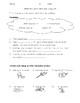 Science Fusion - 4th Grade - Unit 8 - Changes in Matter - Quizzes