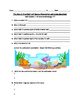 Science Fusion 4th grade Science Printables Unit 1 - FREE