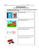 Science Fusion 4th grade Science Printables Units 6 - 10