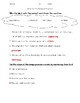 Science Fusion 5th Grade Unit 2 Quizzes - The Engineering Process