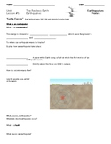 Science Fusion 8th Gr - The Dynamic Earth - The Restless Earth: EARTHQUAKES