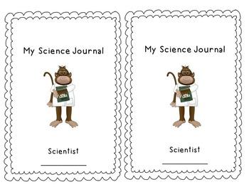 Science Fusion Second Grade