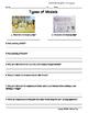 Science Fusion Supplement 4th grade Unit 1 Lesson 6
