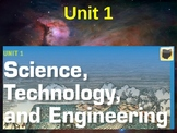 Science Fusion Unit 1, Lesson 1 What Is Science notes