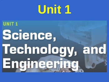 Science Fusion Unit 1, Lesson 5 Methods of Analysis notes