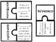Science Fusion: Unit 1 Vocabulary Puzzle