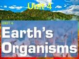 Science Fusion Unit 4, Lesson 2 Archaea, Bacteria, & Virus