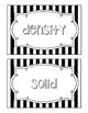 Science Fusion Unit 4 Vocabulary - 4th Grade