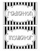 Science Fusion Unit 7 Vocabulary - 4th Grade