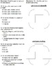 Science Fusion Worksheets