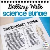 Science Gallery Walk Bundle