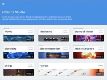 Physics Studio