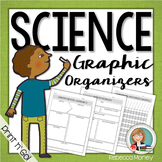 Science Graphic Organizers