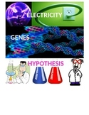 Science Group Labels