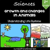 Science - Growth and Changes in Animals