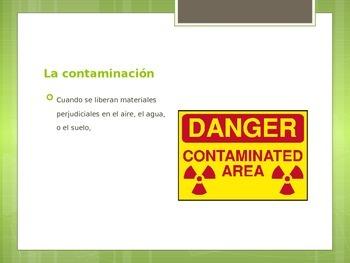 Science, Health, & Technology (In Spanish)/ Ciencia, Salud, y Tecnología