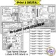 Science Reference Charts - Grades 3-5 - Science Helper Charts for Older Students