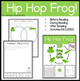 Science: Hip Hop Frog Unit (2nd Grade Common Core 2L 1.1)
