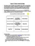 Science Homework Bingo Version 2