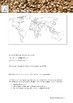 Science Information and Worksheet - Bee Decline