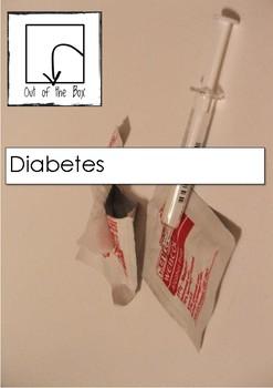 Science Information and Worksheet - Diabetes