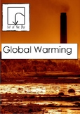 Science Information and Worksheet - Global Warming