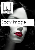 Science Information and Worksheet - Body Image