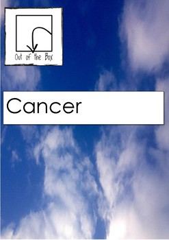 Science Information and Worksheet -New Cancer Treatment