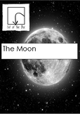 Science Information and Worksheet - The Moon