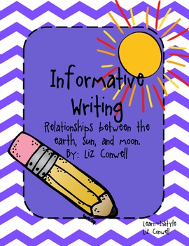 Science Informative Writing
