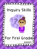 Science Inquiry Skills