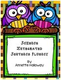 Science Integrated Sentence Fluency
