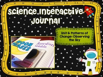 Science Interactive Journal Unit 6: Patterns of Change: Observing the Sky