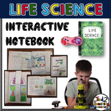 Science Interactive Notebook (Life Science)