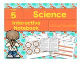 Science Interactive Notebook: Microorganisms