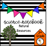 Natural Resources (2nd Grade Resources)
