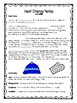 Science Interactive Notebook Pages - Heat Energy