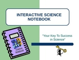 Science Interactive Notebook Presentation