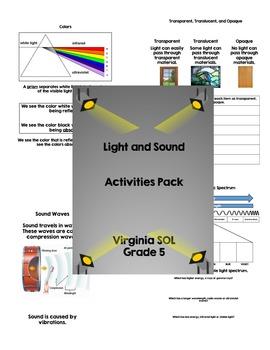 Science Interactive Notebooks Bundle