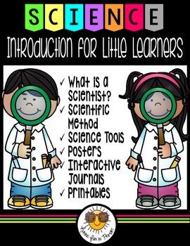 What is a Scientist?, Science Tools, Scientific Method