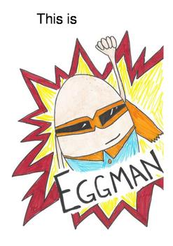 Science Investigation - Eggman