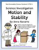 Science Investigation: Motion and Stability