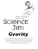 Science Jim's Gravity