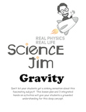 Science Jim's Gravity
