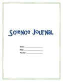 Science Journal: 10-minute Warm-Up