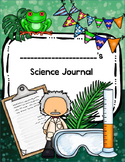 Science Journal Components